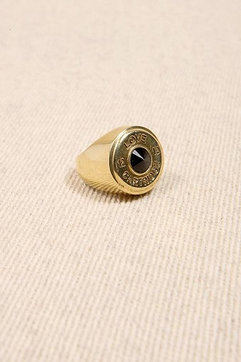 Lovebullets X UO Love Cartridge Ring