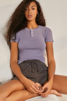 Out From Under Darby Henley T Shirt by Out From Under