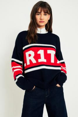 Cooperative by Urban Outfitters - Urban Outfitters Rita Jumper, Navy