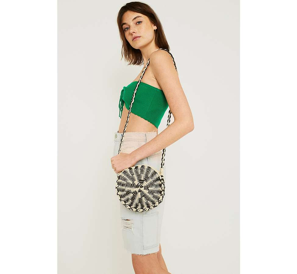 Slide View: 5: UO Ruched Tube Top