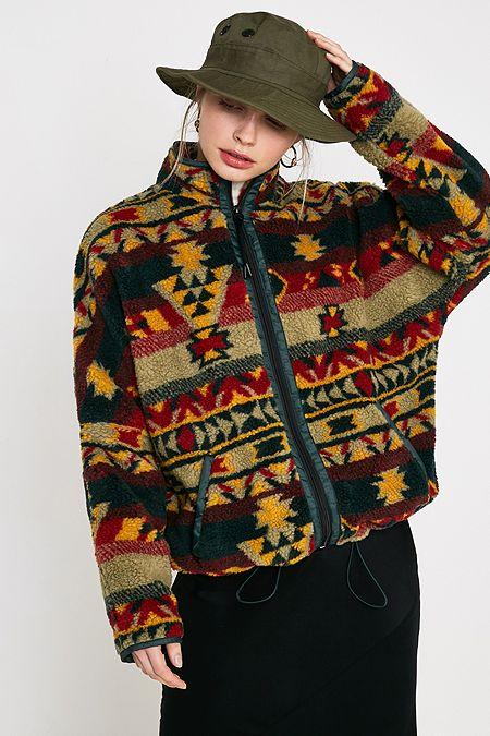 Vestes et manteaux pour femme   Bombers   Urban Outfitters FR 1c2ed19ec81d