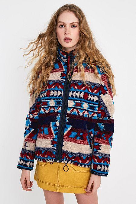 Vestes et manteaux pour femme   Bombers   Urban Outfitters FR 4b4fb526dff8