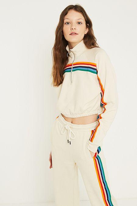 Women S Sportswear Adidas Amp Nike Clothing Urban Outfitters