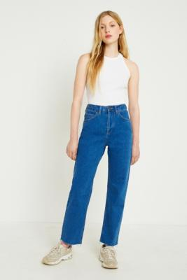 BDG - BDG Pax Aqua Blue Jeans, Light blue