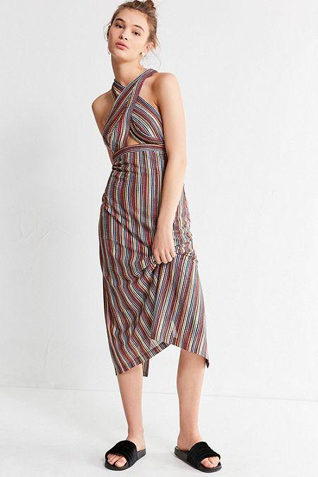 UO Estella Bodycon Dress