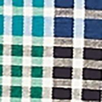 Blau/Mehrfarbig