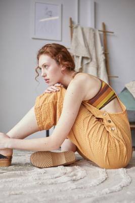 UO - Combi-pantalon Georgie\u00a0 confortable - Urban Outfitters - Modalova