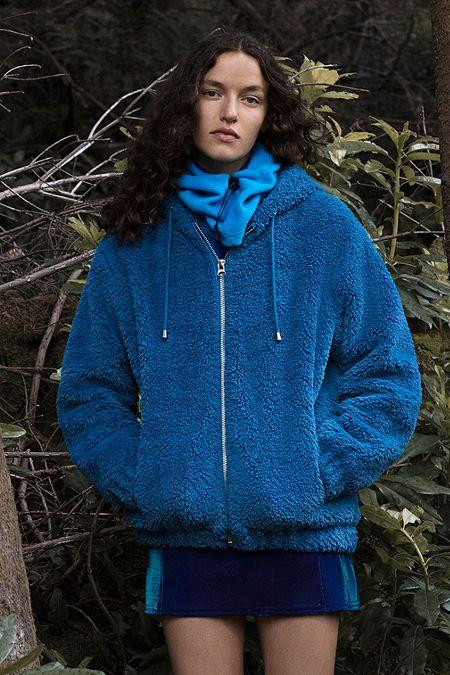 76ba33cfeee2e Vestes et manteaux pour femme   Bombers   Urban Outfitters FR