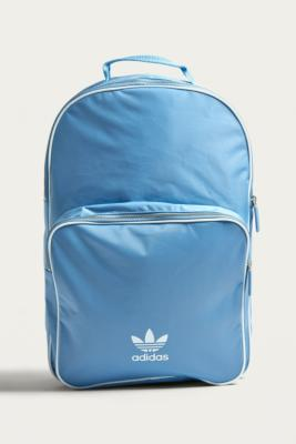 Adidas - adidas Originals Adicolor Blue Backpack, Blue
