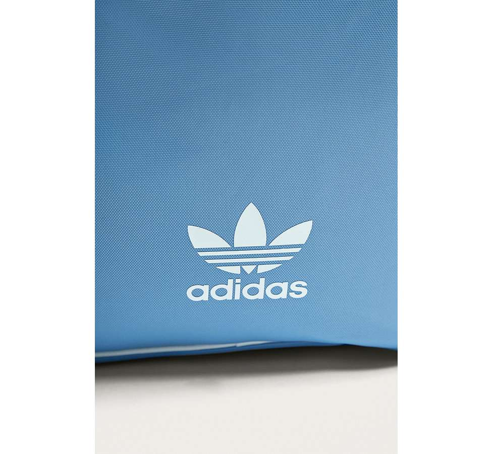 "Slide View: 2: adidas Originals – Rucksack ""Adicolor"" in Blau"