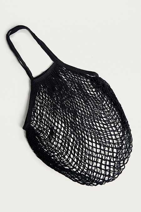 UO String Shopper Tote Bag