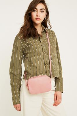 Estella Bartlett Pink Box Crossbody by Urban Outfitters