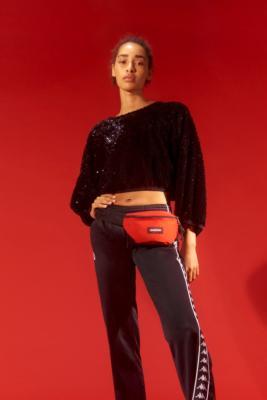 Eastpak - Eastpak Springer Red Bum Bag, Red