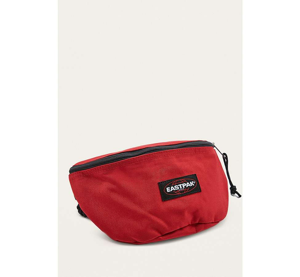 Slide View: 5: Eastpak Springer Red Bum Bag