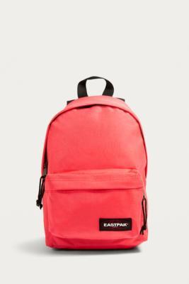 Eastpak - Eastpak Orbit Wild Pink Backpack, Pink