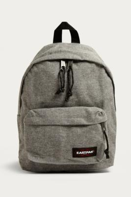 Eastpak - Eastpak Orbit Sunday Grey Mini Backpack, Grey