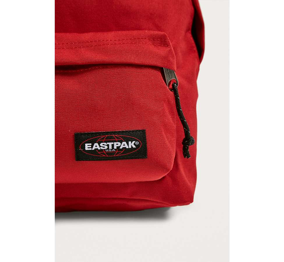 Slide View: 3: Eastpak - Sac à dos Orbit XS pomme rouge
