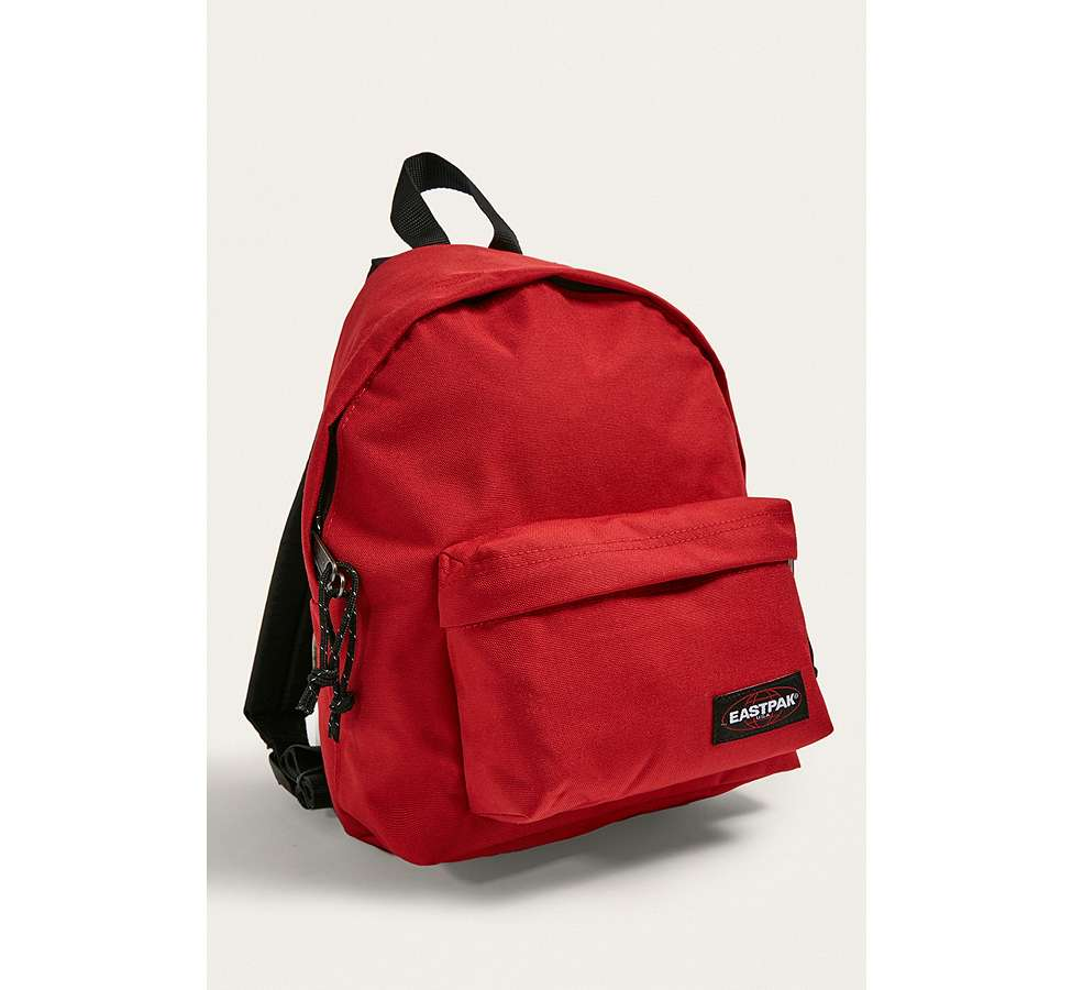 Slide View: 4: Eastpak - Sac à dos Orbit XS pomme rouge