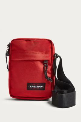 Eastpak - Eastpak The One Red Crossbody Bag, Red