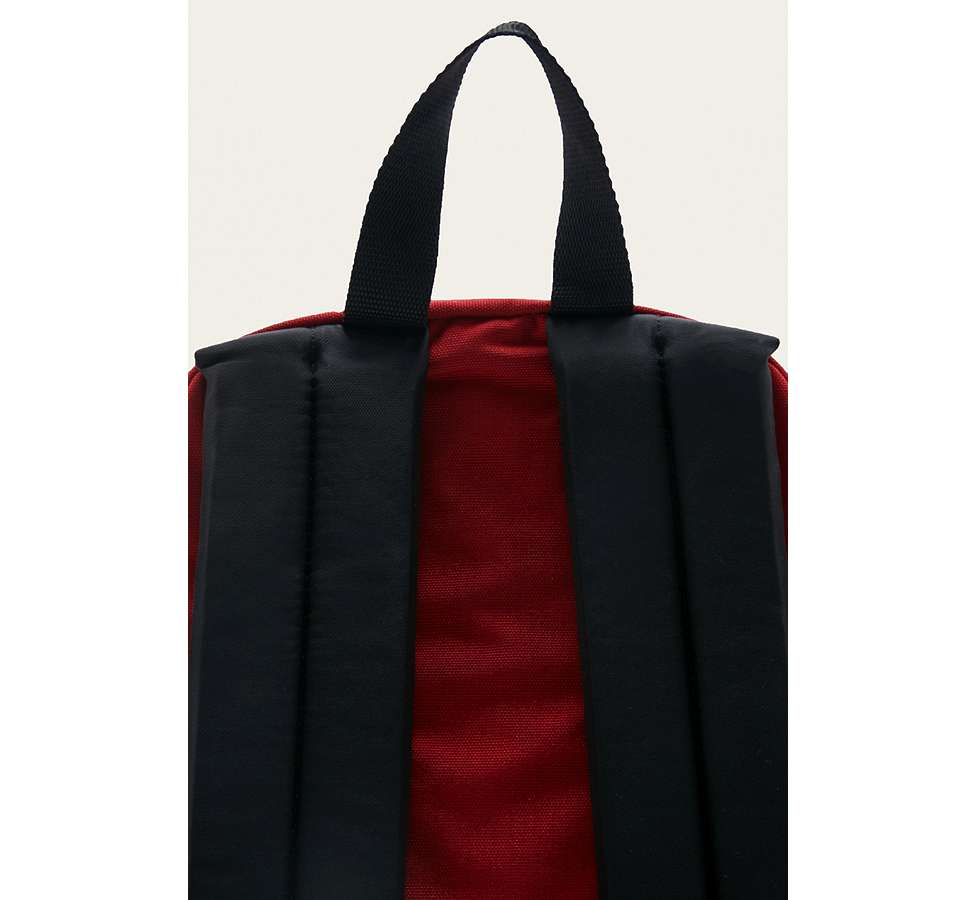 Slide View: 6: Eastpak Padded Pak'R Apple Pick Red Backpack