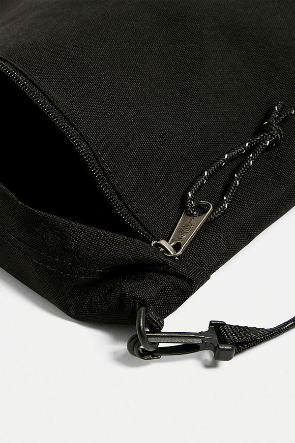 Eastpak Bandoulière Lux Outfitters Noir Urban Fr Sac r51qwr