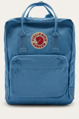 Fjallraven Kanken Air Blue Backpack – Womens ALL