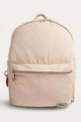 BDG - BDG Canvas Backpack, Cream