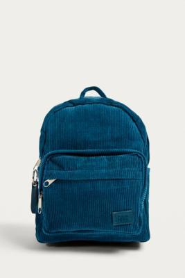 BDG - BDG Mini Corduroy Backpack, Turquoise