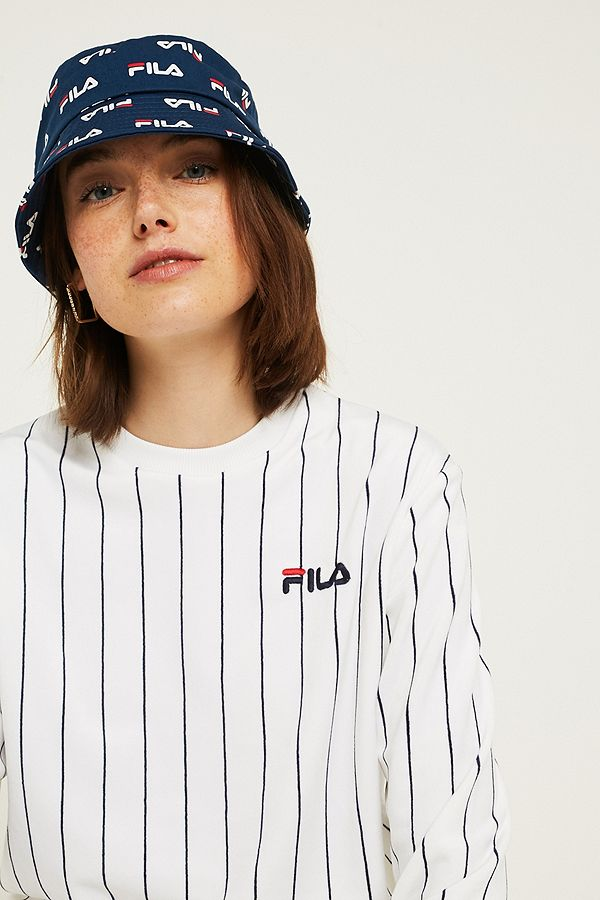 FILA Bucket Hat. Click on image to zoom. f460cb40b46