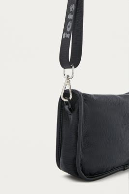 iets frans... - iets frans…  Detachable Bag Strap, Black