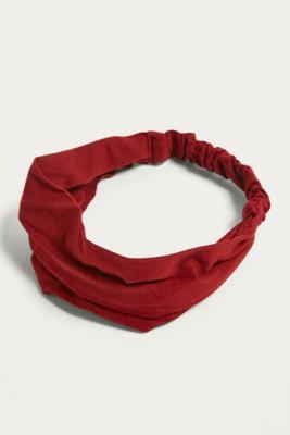 Cotton Wideband Headwrap – Womens ALL