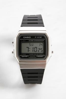 Casio - Montre numérique F91W - Casio - Modalova