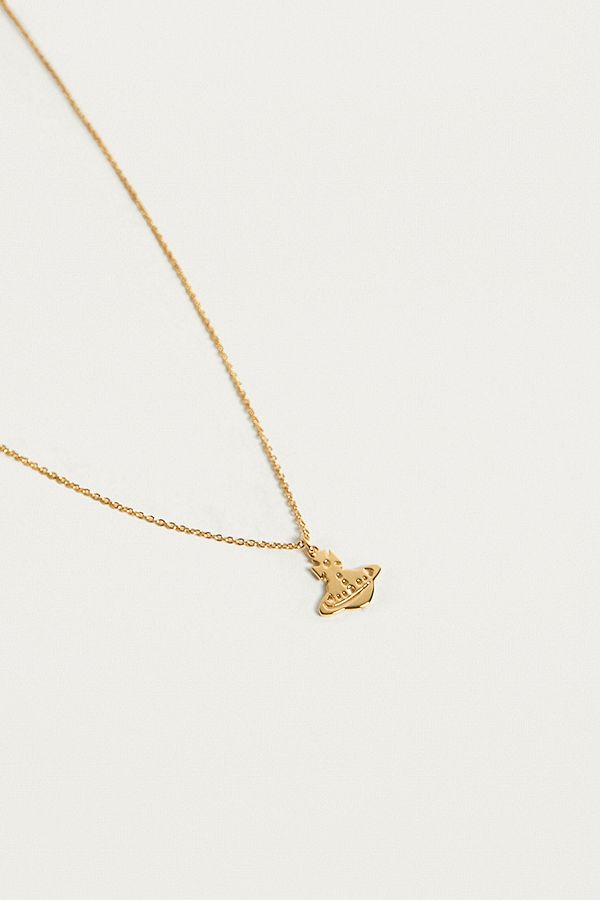 Vivienne westwood yeni orb pendant necklace urban outfitters aloadofball Gallery