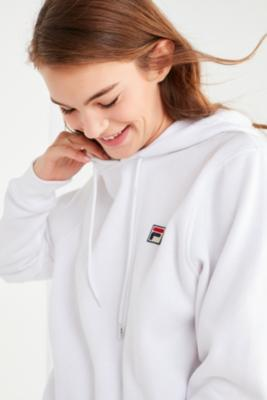 Fila - FILA X Sanrio For UO Hello Kitty Hoodie, White