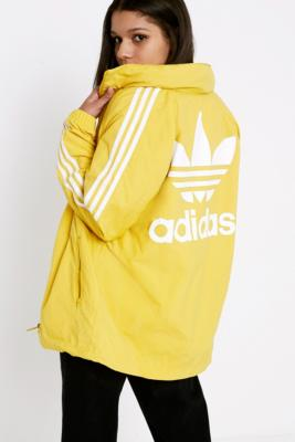 Adidas Originals - adidas Originals Stadium Yellow Jacket, Yellow
