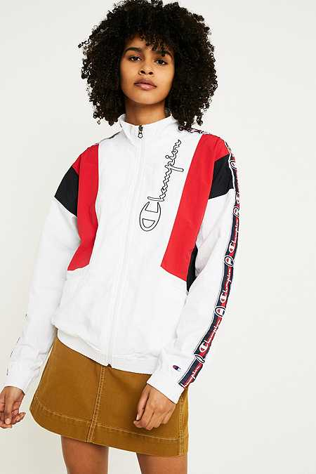 Champion Multi-Colour Track Jacket