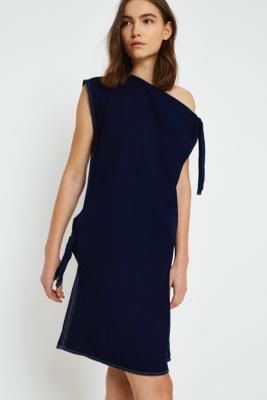 LF Markey - LF Markey Oliver Navy Dress, Navy