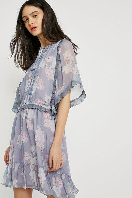 998392e8ccb Stevie May Splendor Mini Dress · Quick Shop