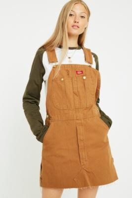 "Dickies – Latzkleid ""Hopewell"" by Dickies Shoppen"