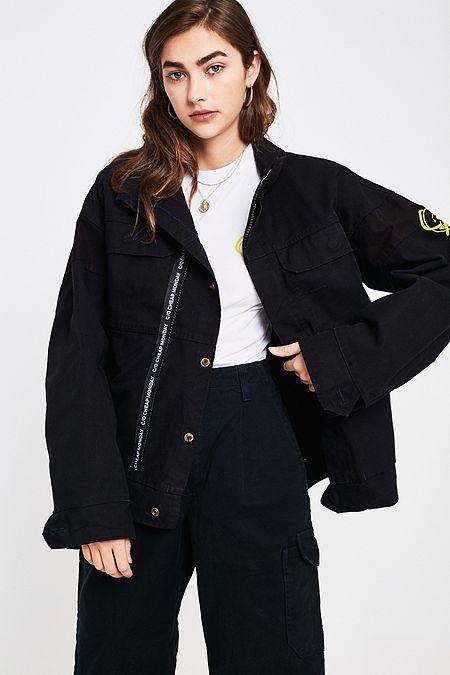 Damenjacken   -mäntel   Winterjacken   Urban Outfitters DE 3adb470656