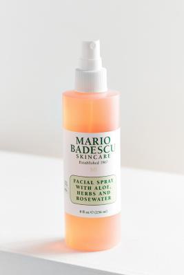 Mario Badescu Facial Spray With Aloe, Herbs And Rosewater 8 oz - Womens ALL