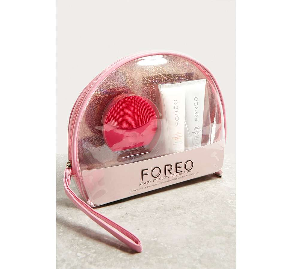 Slide View: 1: Foreo - Coffret Ready to Glow