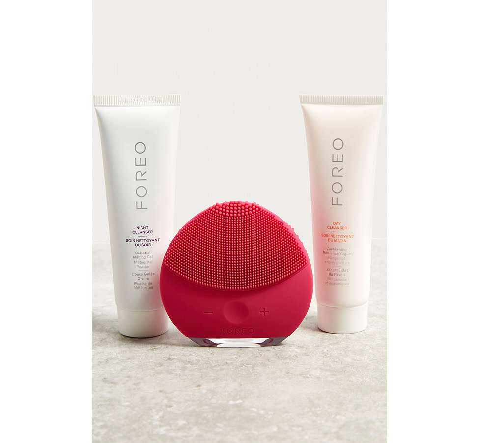 Slide View: 2: Foreo - Coffret Ready to Glow