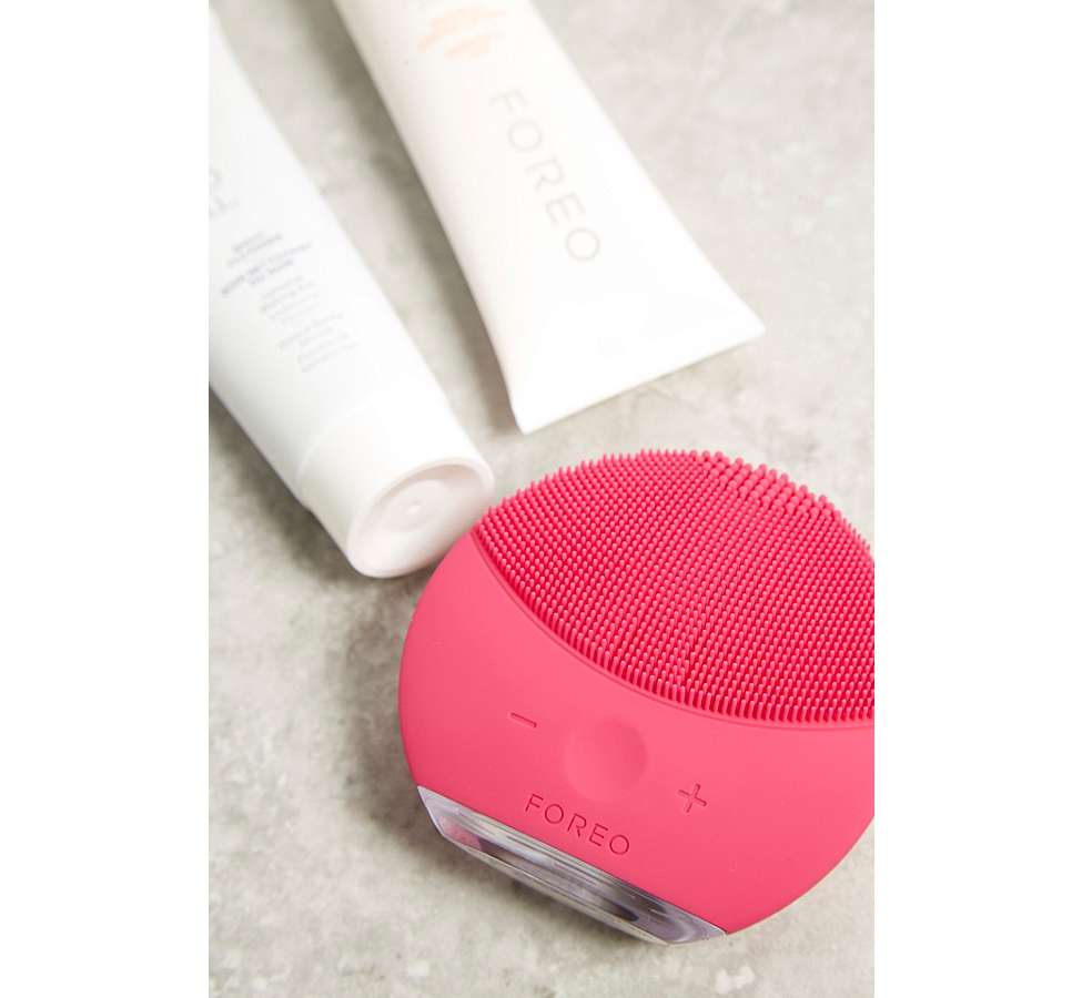 Slide View: 3: Foreo - Coffret Ready to Glow
