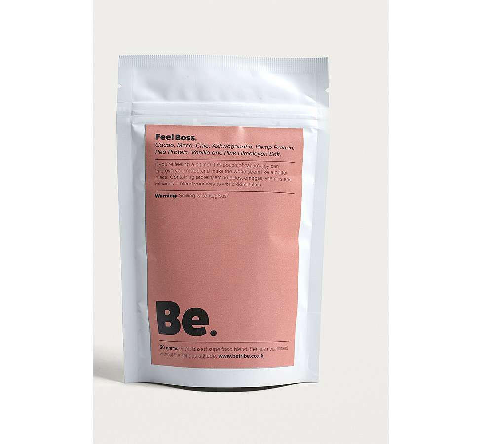 Slide View: 1: Be. - Poudre Superblend Get Wellthy
