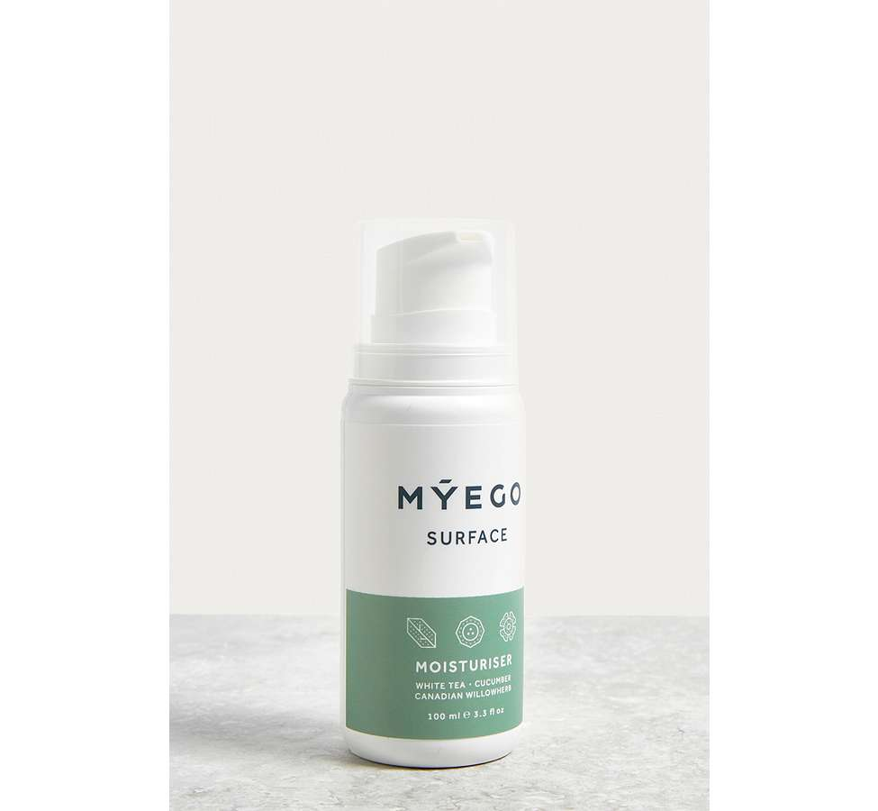 Slide View: 1: Myego Surface Moisturizer