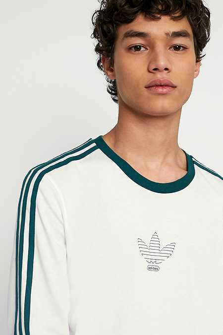 adidas Club Long Sleeve T-Shirt