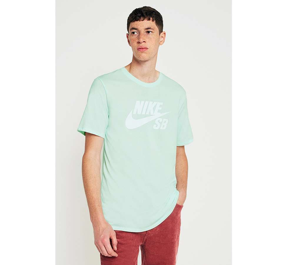 Slide View: 1: Nike SB Mint Logo T-shirt