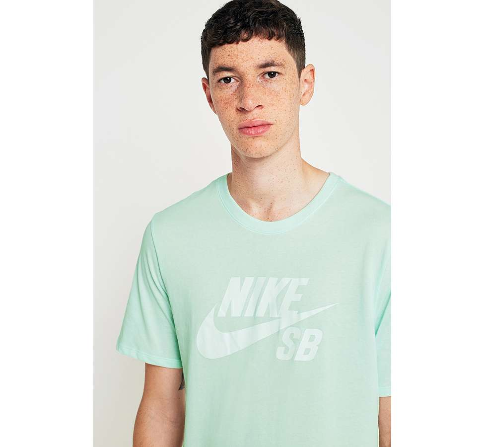 Slide View: 2: Nike SB Mint Logo T-shirt