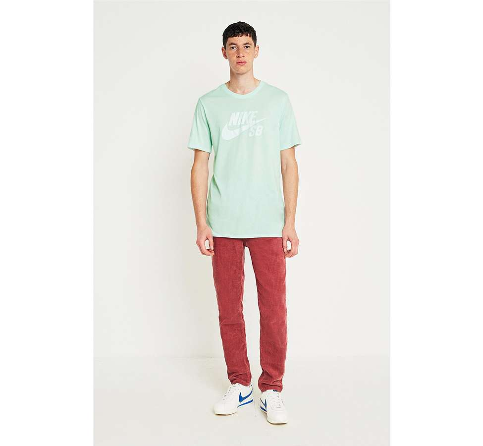 Slide View: 4: Nike SB Mint Logo T-shirt